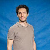 Conheça Michel Noher, a aposta de galã da Globo na novela 'Sete Vidas'