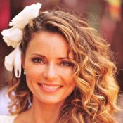 Rita Guedes, de 'Flor do Caribe', fala pela primeira vez sobre morte do namorado
