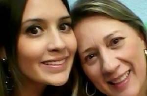 'BBB15': mãe nega que Tamires tenha transtorno alimentar. 'Está ansiosa'