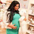 Ellen Cardoso perdeu um bebê no ano passado