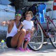Balder, filho de Eike Batista e Flavia Sampaio, vai completar dois anos em junho de 2015