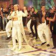 Xuxa apresentou na Globo o 'Planeta Xuxa'. Atração foi retirada do ar pelo canal Viva assim que a apresentadora deixou a rede carioca
