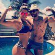 Kelly Key é casada há 11 anos com o empresário angolano Mico Freitas