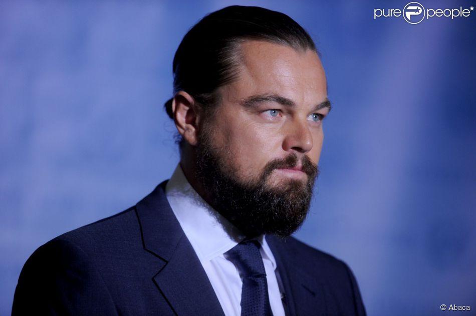 Leonardo DiCaprio vai viver esquizofrênico com 24 personalidades em novo filme