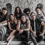 Sergio Guizé, de 'Alto Astral', faz show com banda e quer Nathalia Dill no palco