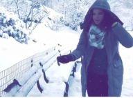 Bruna Marquezine passeia no Central Park e alimenta esquilo em vídeo: 'Paraíso'