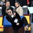 Psy é o dono do hit mundial 'Gangnam Style'