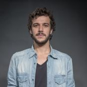 Jayme Matarazzo é dirigido pelo pai, Jayme Monjardim, em 'Sete Vidas': 'Orgulho'