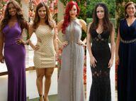 Saiba mais sobre looks usados no casamento de Cristina e Vicente em 'Império'!