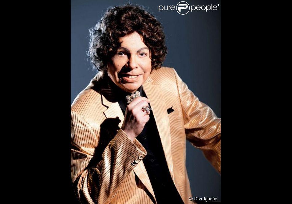 Cauby Peixoto tem alta hospitalar prevista para sexta-feira e lançará novo CD