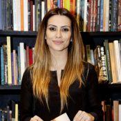Cleo Pires explica separação: 'Sou libertária. João Vicente é mais tradicional'