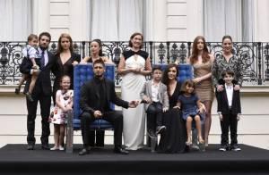 Último capítulo de 'Império': novela termina com nova foto da família Medeiros