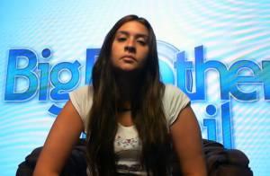 Tamires lamenta exclusão após desistir do 'BBB15': 'Queria assistir à final'