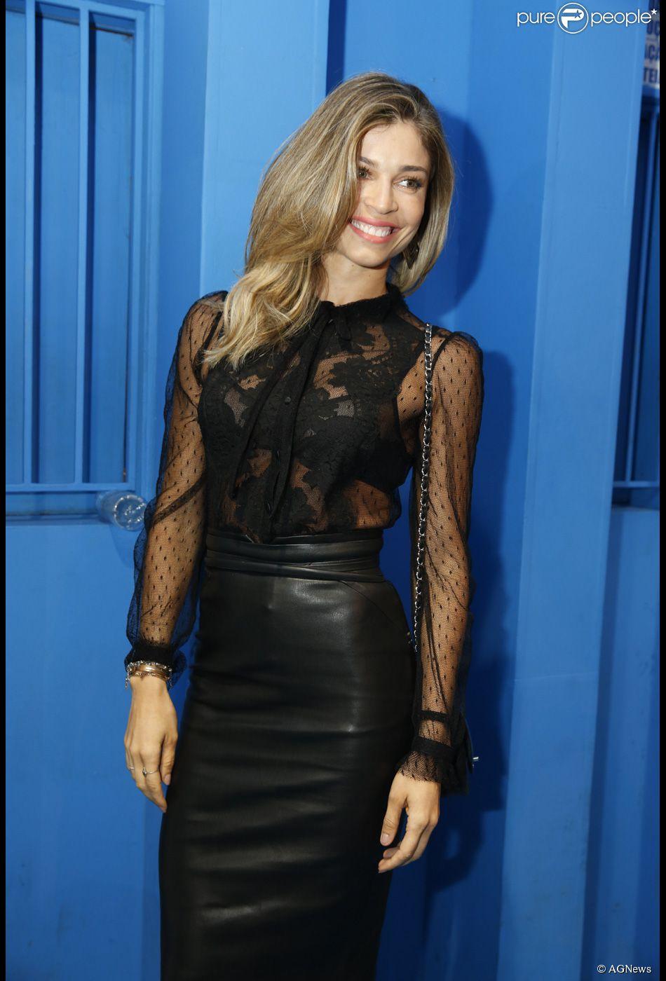 Grazi Massafera vai interpretar Vitória, uma prostituta na novela 'Verdades Secretas', conta a coluna 'Telinha' do jornal 'Extra', desta quarta-feira, 18 de março de 2015