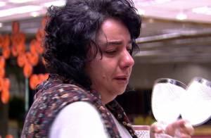 'BBB15': Mariza diz que está com saudades de Rafael. 'Preenchia os espaços'