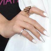 Vanessa Hudgens: atriz e cantora ensina passo a passo de sua 'nail art'
