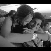 Thammy Miranda elogia a namorada, Nilceia Oliveira: 'Você é incrível'
