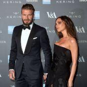 David Beckham usa looks escolhidos pela mulher, Victoria: 'Escuto os conselhos'
