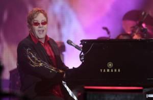 Após Rihanna e Sam Smith, Rock in Rio confirma Elton John como atração do evento
