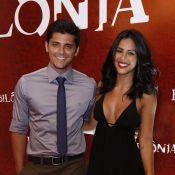 Bruno Gissoni, de 'Babilônia', e Yanna Lavigne terminam namoro de dois anos