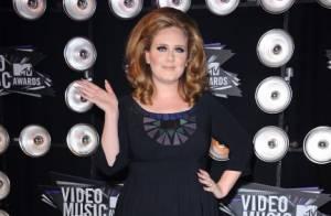 Nasce o primeiro filho da cantora Adele