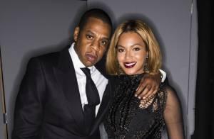 Beyoncé divulga música em homenagem aos sete anos de casamento com Jay-Z