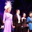 Vanessa Hudgens estrela o musical 'Gigi' na Broadway