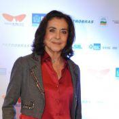 Betty Faria substitui Marília Pêra em peça após confusão nos bastidores