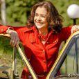 Betty Faria fez 'Boogie Oogie' da Globo, seu mais recente trabalho na TV