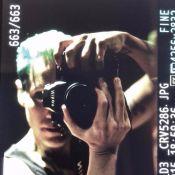 Jared Leto aparece com cabelo verde para viver o Coringa de 'Esquadrão Suicida'