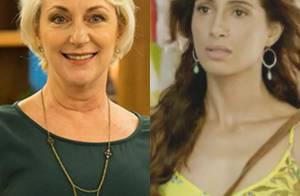 'Babilônia': Regina é rejeitada pela mãe de Vinícius. 'Não é mulher pra ele'