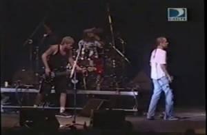 'SuperStar': banda Tianastácia tocou no Rock in Rio e concorreu ao Grammy Latino
