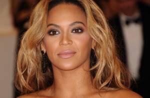 Beyoncé se irrita com rumores de gravidez: 'O que eu posso fazer é rir'