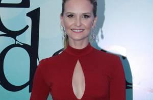 Fernanda Keulla repete vestido usado por Fernanda Rodrigues em festa de novela