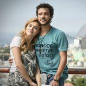 Novela 'Sete Vidas': Marina flagra Pedro e Júlia se beijando