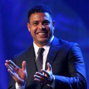 Carnaval 2016: Ronaldo negocia homenagear ídolos do esporte em desfile de escola