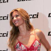 Gisele Bündchen renova contrato de R$ 3 milhões com a Colcci após último desfile