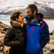 Débora Bloch defende paixão entre Lígia e Miguel em 'Sete Vidas': 'Muito forte'