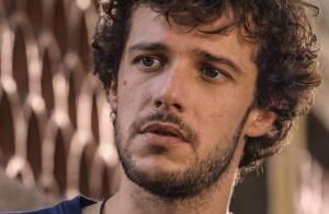 Novela 'Sete Vidas': Pedro diz para Felipe que não quer mais se separar de Taís