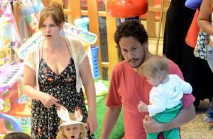 Carolinie Figueiredo termina casamento com o diretor Guga Coelho, afirma jornal