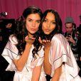 Lais participou ao lado de Sara Sampaio, também anunciada como nova angel, do desfile da Victoria's Secret em 2013