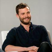 Jamie Dornan completa 33 anos prestes a estrelar novas sequências de '50 Tons'