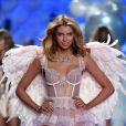A belga Stella Maxwell é mais uma das dez novas angels da Victoria's Secret