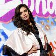 A nova Angel é vencedora de três Globos de Ouro portugueses como 'Melhor Modelo Feminino'