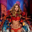 A russa Kate Grigorieva é mais uma das novas Angels da Victoria's Secret