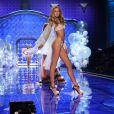 Romee Strijd foi anunciada como nova Angel da Victoria's Secret na última terça-feira (28)