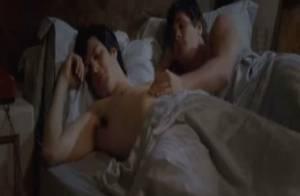Mateus Solano, Félix de 'Amor à Vida', comenta beijo gay que encenou em filme