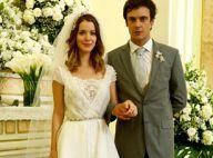 'Alto Astral': casamento de Laura e Caíque será gravado no Palácio Guanabara