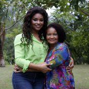 Juliana Alves afirma que abriria mão trabalhar para ser mãe: 'Seria maravilhoso'