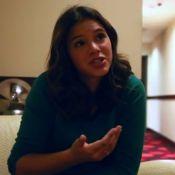 Bruna Marquezine revela equívoco em mala de inverno para NY: 'Levei biquíni'